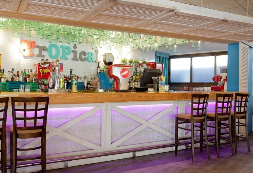 Hotel Ambassador Playa I In Benidorm Starting At 32 Destinia