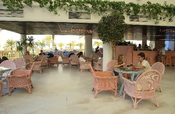 Hotel Alegría Portomagno Aguadulce