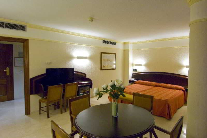 Hotel Chess San Antonio Albacete