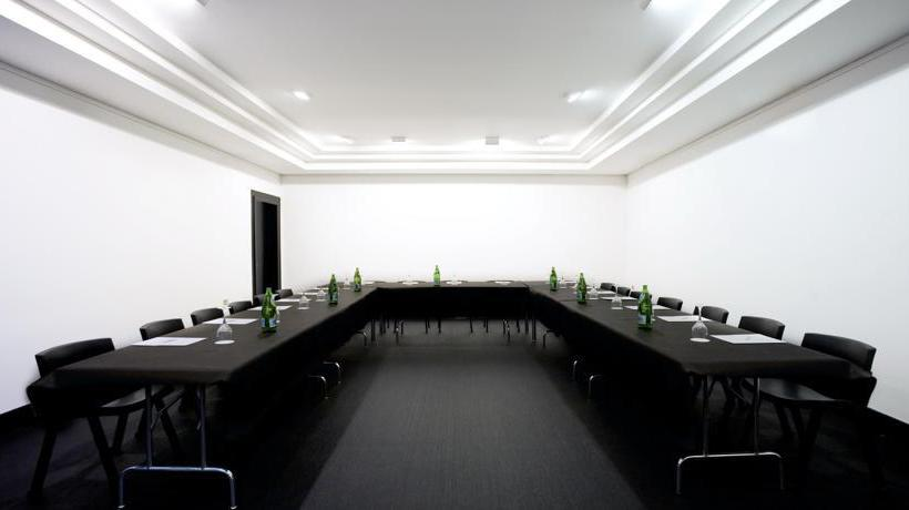 Meeting rooms Hotel Clarin Oviedo