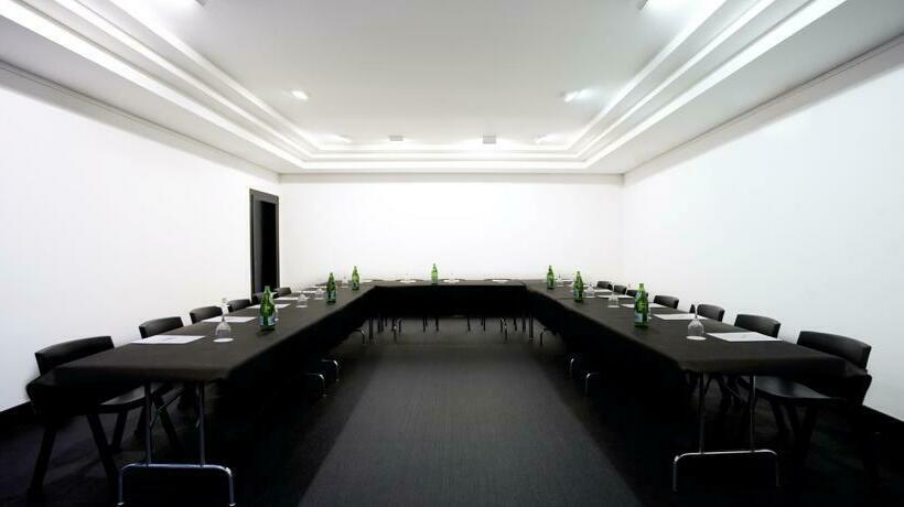 Salas de reuniones Hotel Clarin Oviedo