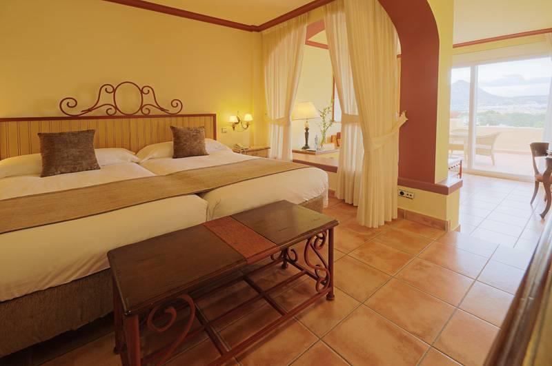 Hotel El Rodat Village Spa Jávea