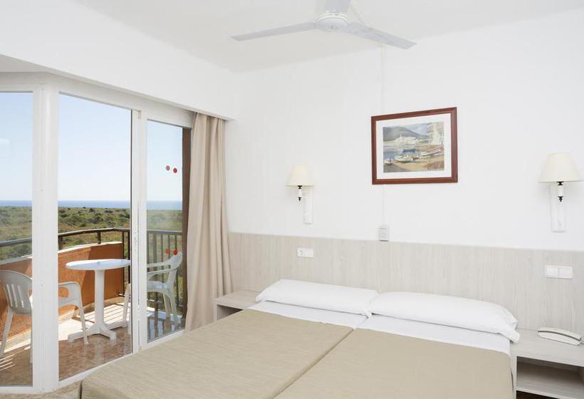 Habitación Hotel HSM Canarios Park Calas de Mallorca
