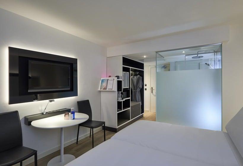 Room Hotel Innside Palma Bosque