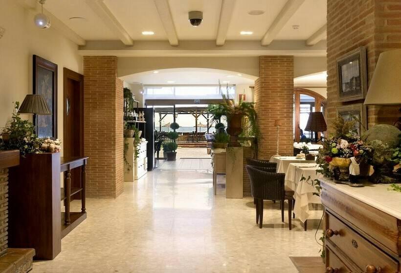 Hotel Los Angeles Dénia