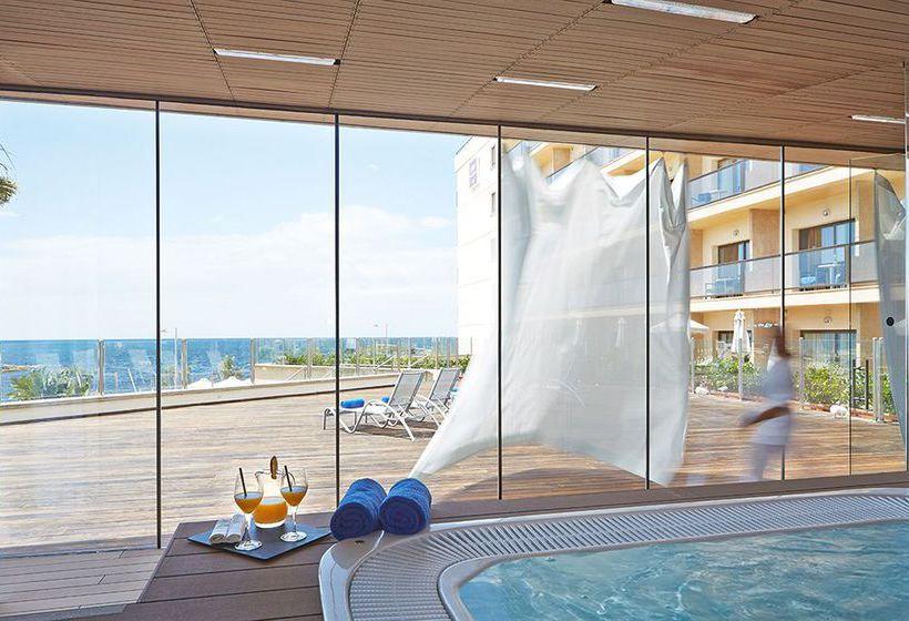 Hotel AluaSoul Palma Can Pastilla