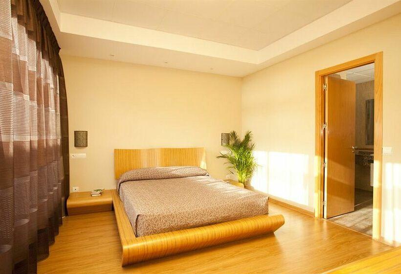 Hôtel Maya Alicante