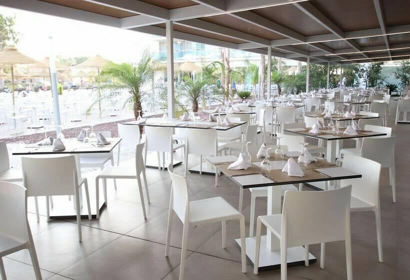 Restaurant Hotel Ohtels Roquetas Roquetas de Mar