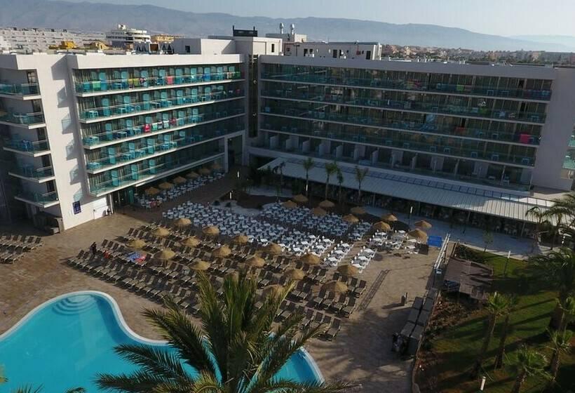 Common areas Hotel Ohtels Roquetas Roquetas de Mar