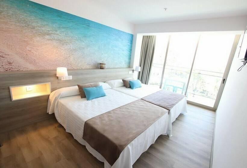 Room Hotel Ohtels Roquetas Roquetas de Mar