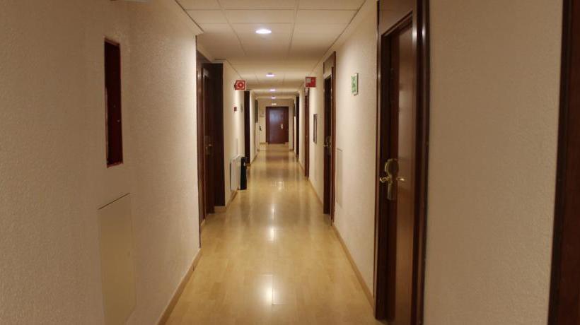 Common areas Hotel Presidente Benidorm