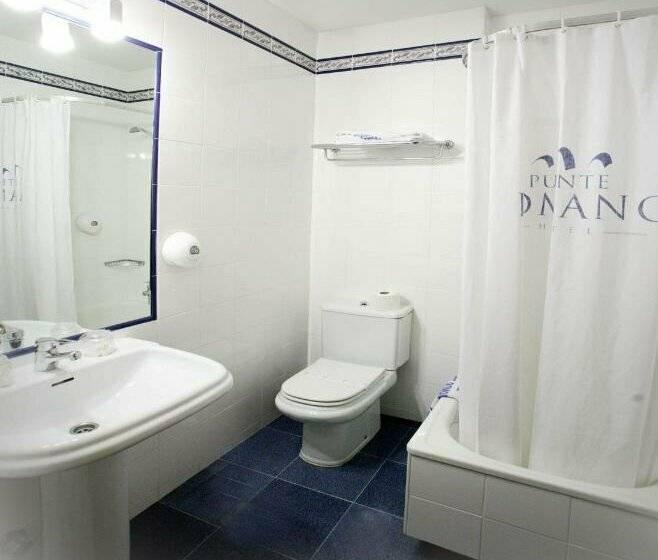 فندق Puente Romano كانجاس دي أونيس