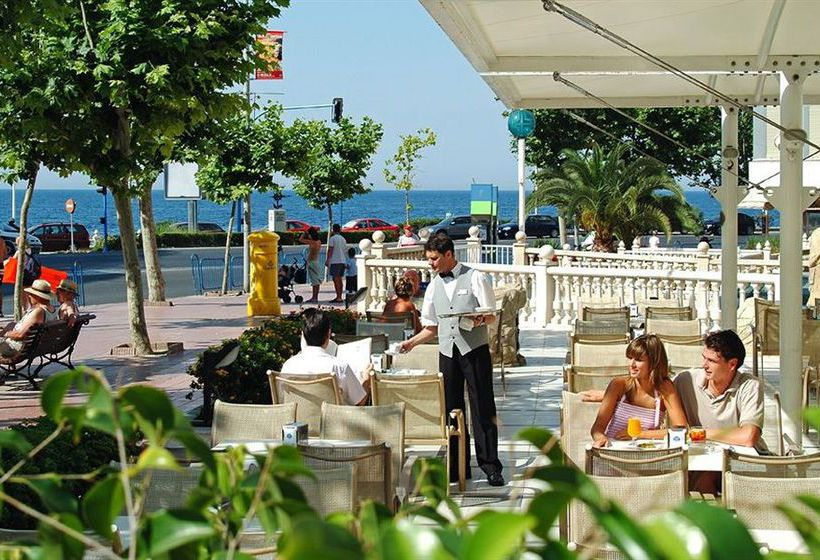 커피점 호텔 RH Corona del Mar 베니 돔