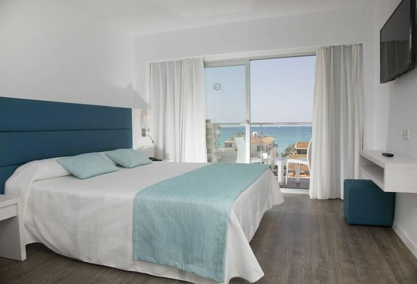 Zimmer Hotel Roc Leo Can Pastilla