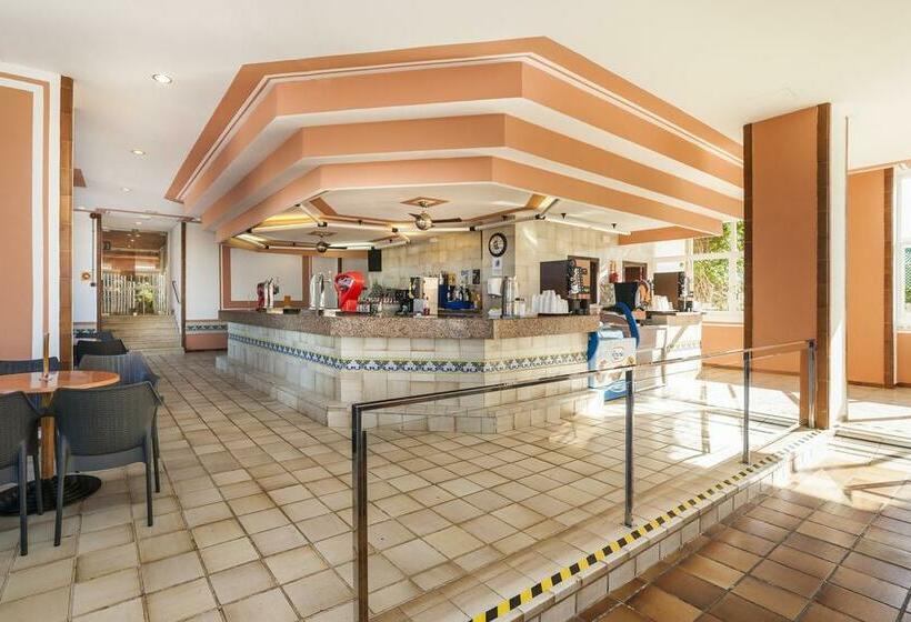 Samoa Hotel Mallorca Wifi