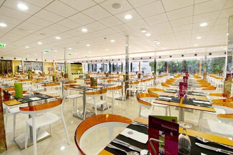 Restaurante Hotel Servigroup Venus Benidorm