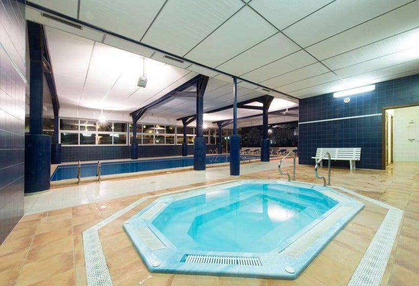 الرعاية الصحية فندق Innside Palma Bosque بالما دي مايوركا