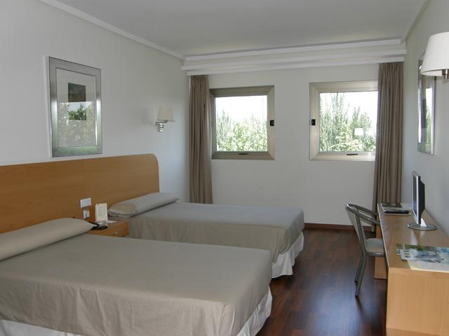 Hotel Universidad Albacete