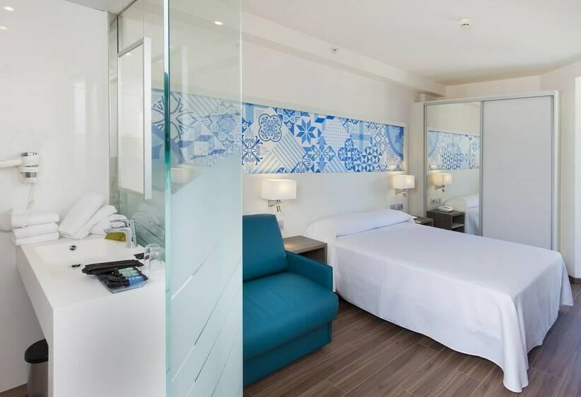 Port benidorm hotel spa in benidorm vanaf 31 destinia - Spa kamer ...