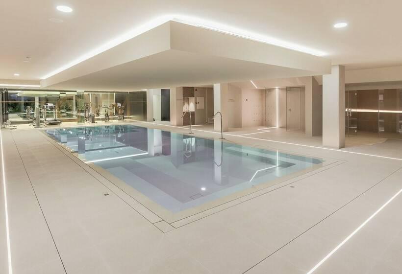 Port benidorm hotel spa em benidorm desde 33 destinia for Hotel spa familiar