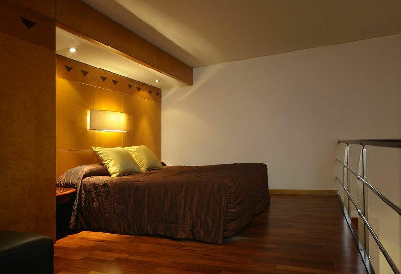 Chambre Claris Hotel Barcelone