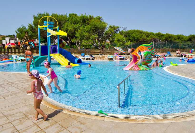 Club Hotel Aguamarina Arenal d'en Castell