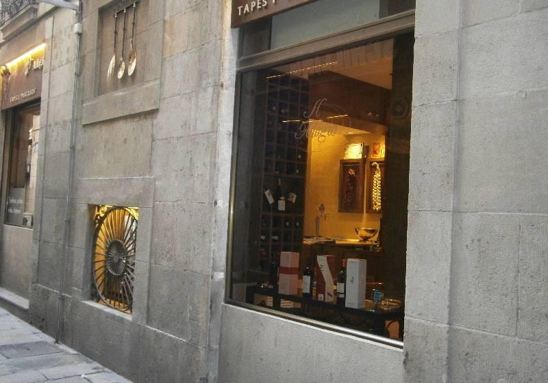 Hotel Adagio Gastronòmic Barcellona