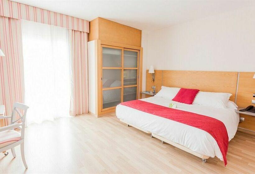 Room Hotel Artiem Capri  Mahon