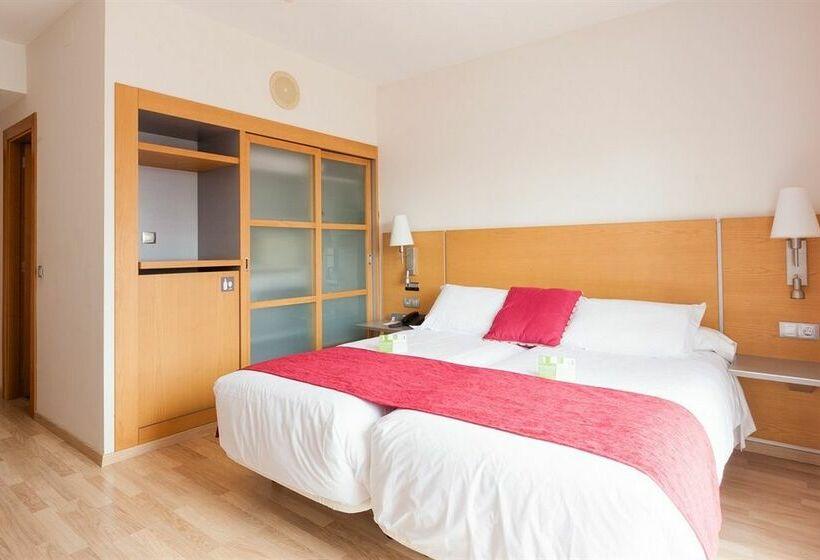 غرفة فندق Artiem Capri  ماهون