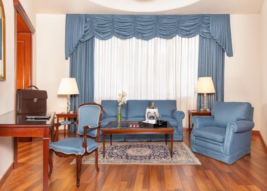 Zimmer Ayre Hotel Astoria Palace Valencia