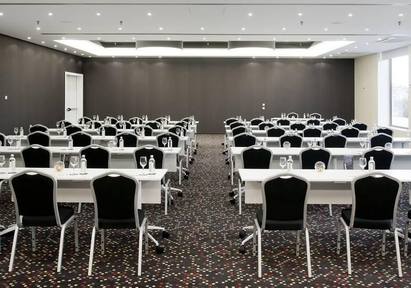 Salles de réunions Hôtel Barceló Sants Barcelone