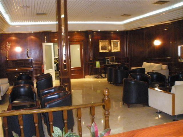 Common areas Hotel Beleret Valencia
