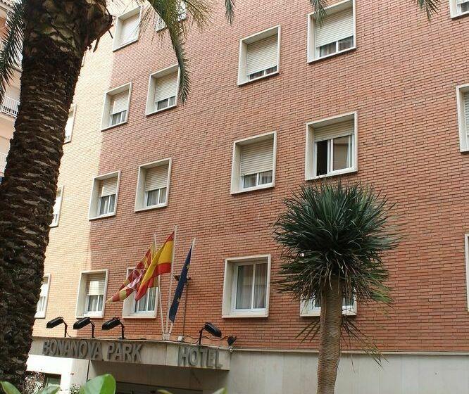 Hotel Bonanova Park Barcelona