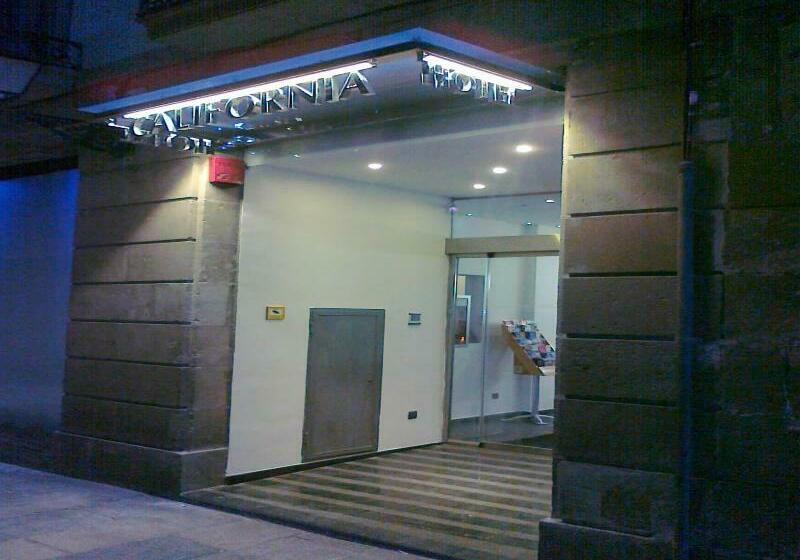 Hotel California Em Barcelona Desde 22 Destinia