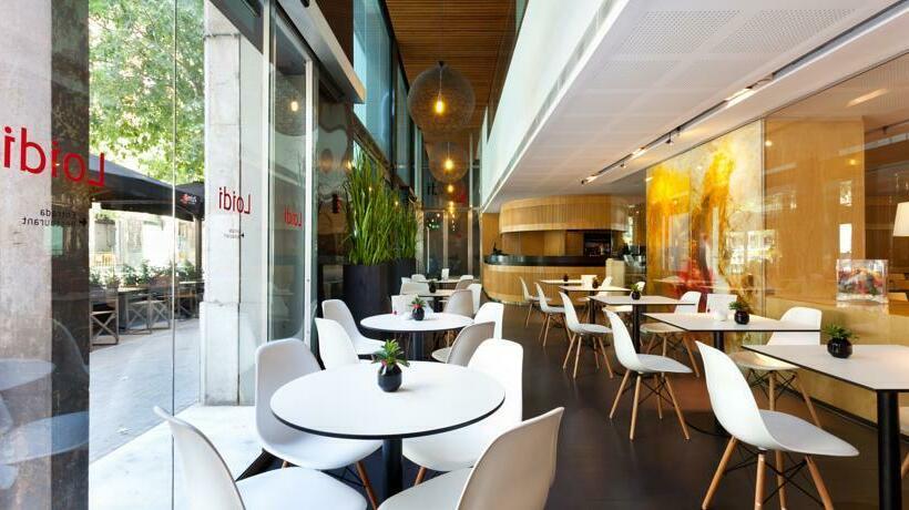 Cafetería Hotel Condes de Barcelona