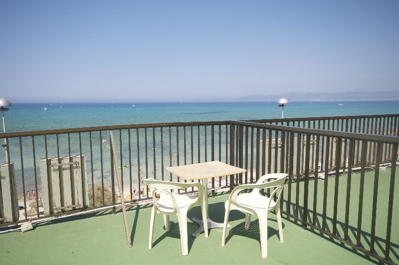 Terrazza Hotel Encant S'Arenal
