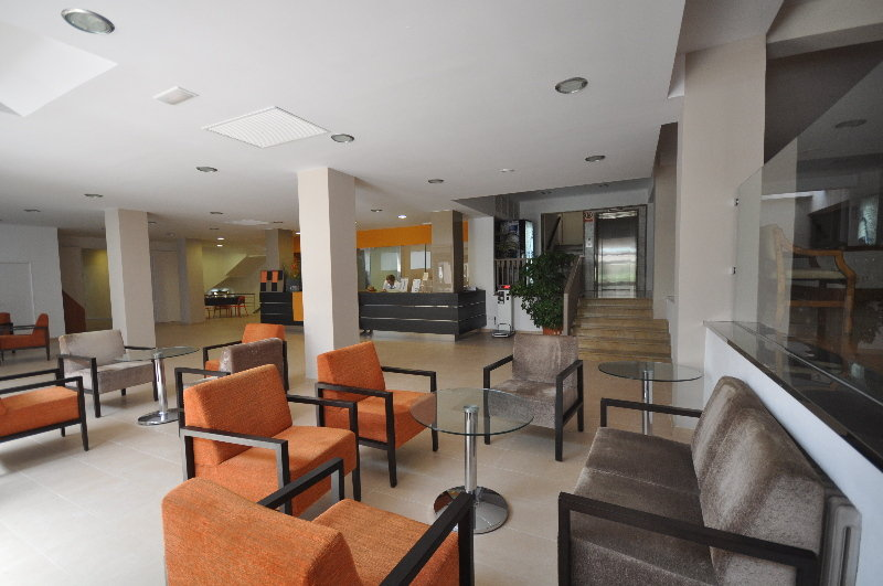 أماكن عامة فندق Encant سارينال