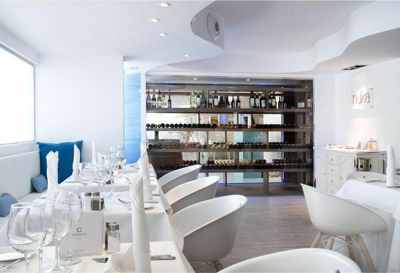 Hotel Fergus Style Cala Blanca Suites Santa Ponca