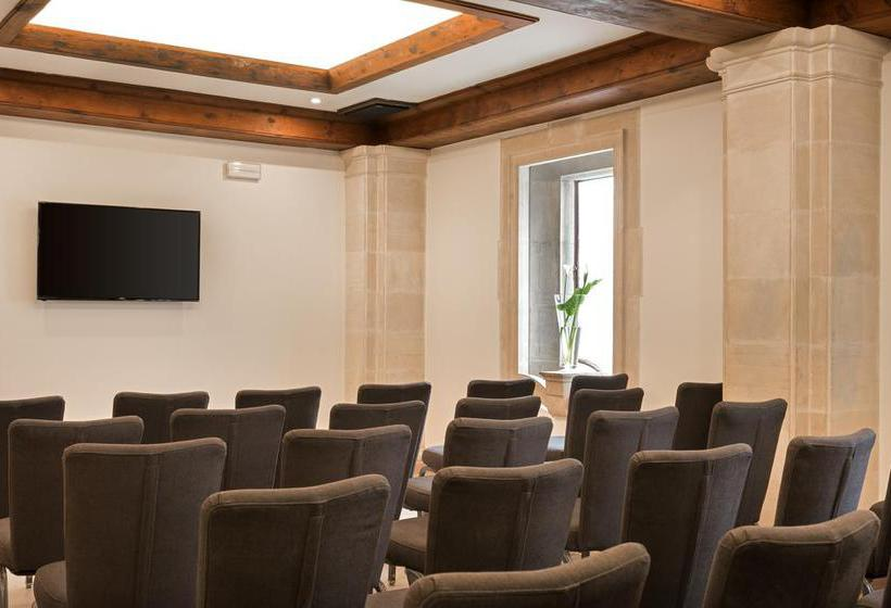 Salles de réunions Hôtel Hesperia Mallorca Villamil Paguera