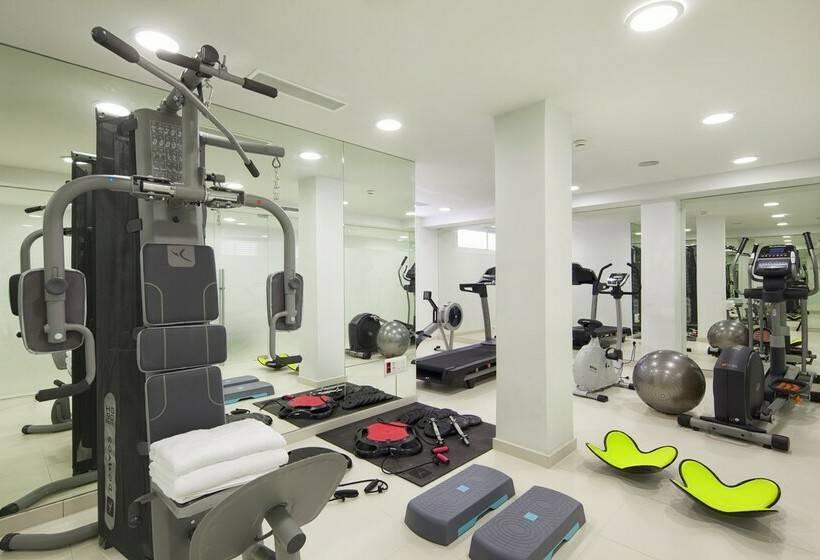 Sports facilities Hotel HM Tropical Platja de Palma