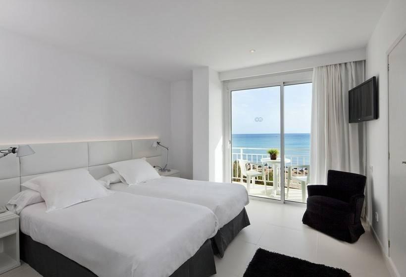 Camera Hotel HM Tropical Platja de Palma