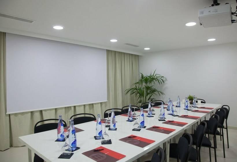 Meeting rooms Hotel HM Tropical Platja de Palma