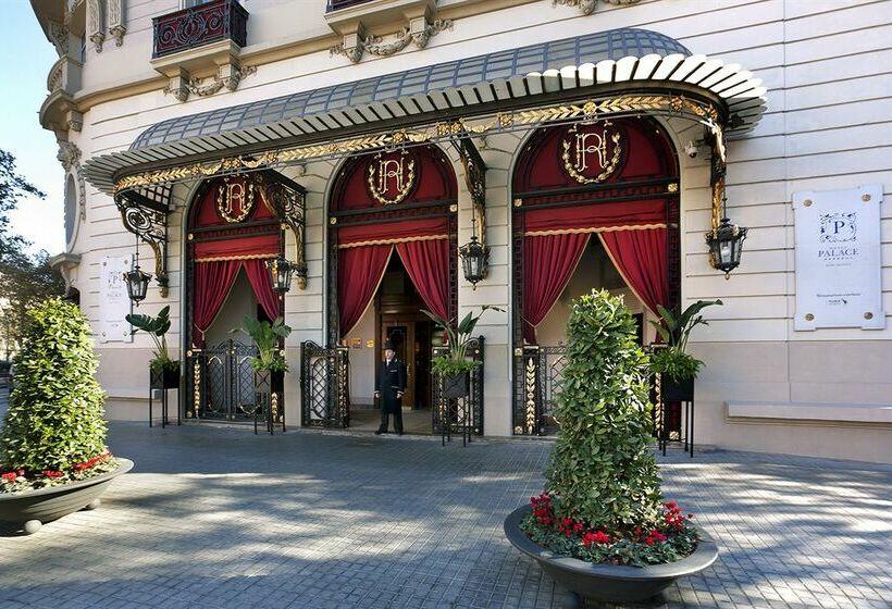 Hotel Palace GL Barcelona