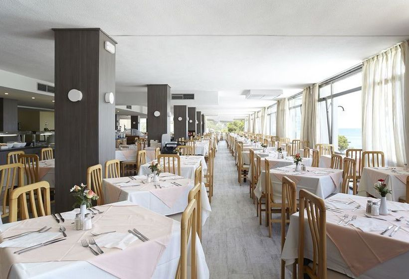 Restaurante Hotel Sandos El Greco Beach - Adults Only Cala Portinatx