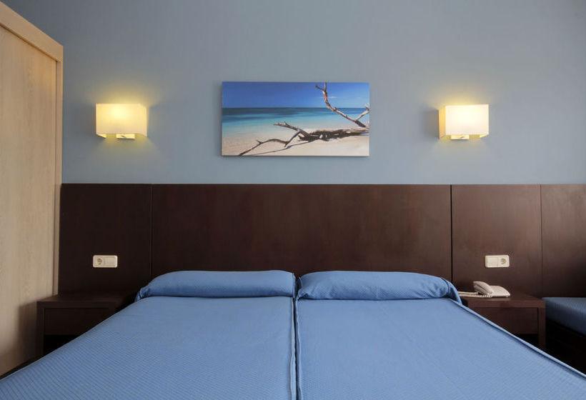 Hotel Aluasun Torrenova Palmanova