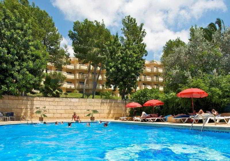 Hôtel Allsun Paguera Park