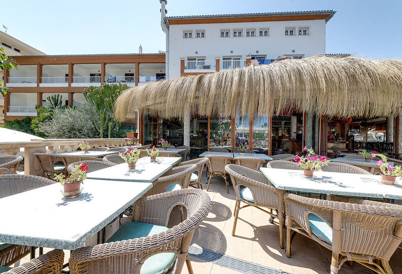 Hôtel Playas de Paguera