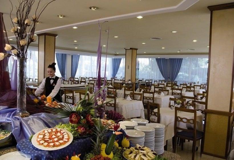 Ristorante Hotel Riu Concordia Platja de Palma