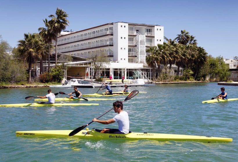 다수 호텔 Roc Boccaccio Port d'Alcudia