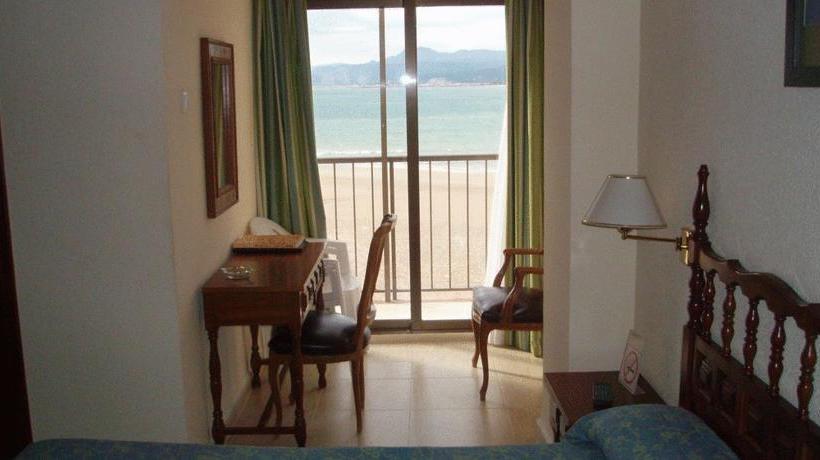 방 호텔 Sicania Cullera